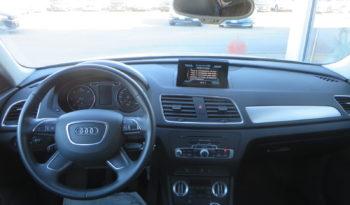 AUDI Q3 2.0 tdi 140cv Advanced Plus 2wd '13 89Mkm completo