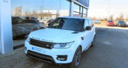 LAND ROVER Range Rover Sport 3.0 tdv6 249cv HSE Dynamic 4wd auto '17