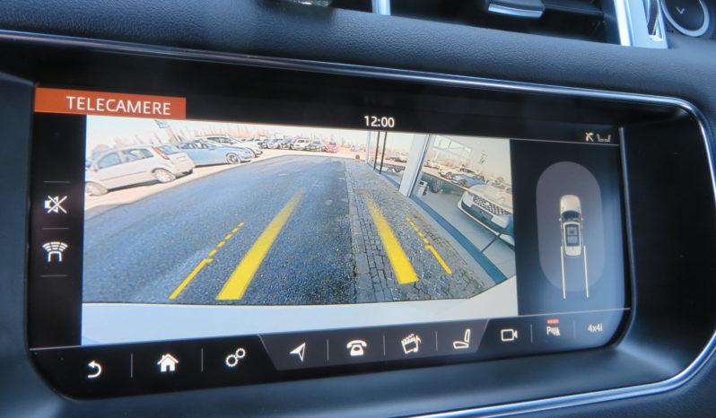 LAND ROVER Range Rover Sport 3.0 tdv6 249cv HSE Dynamic 4wd auto '17 completo
