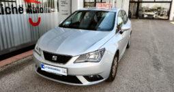 SEAT Ibiza 1.0 75cv Style 5 porte '16 57Mkm!!