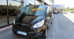 FORD Tourneo Custom 310 2.0tdci 130cv Titanium 9 posti auto '18 14Mkm!!!!