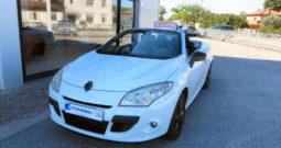 RENAULT Megane CC Cabriolet 1.9 dci 130cv Luxe '10