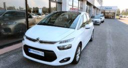 CITROEN C4 Picasso 1.6 e-hdi 115cv Business auto '15 75Mkm!!