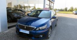 PEUGEOT 308 1.5 BlueHdi 130cv Allure 5 porte auto '19 30Mkm!!