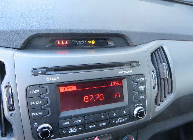 KIA Sportage 1.6 gdi 135cv Cool 2wd '14 95Mkm!!! completo