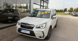 SUBARU Forester 2.0d 147cv Lineartronic Sport Style 4×4 auto '18 9Mkm!!!