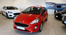 FORD Fiesta 1.1 70cv Plus 5 porte '17 20Mkm!!!