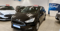 FORD C-Max 1.5 tdci 95cv Plus '16 46Mkm!!!
