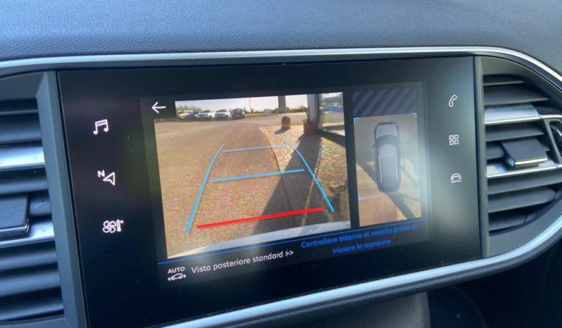 PEUGEOT 308 Station Wagon 1.5 BlueHdi 130cv Allure auto '20 29Mkm!! pieno