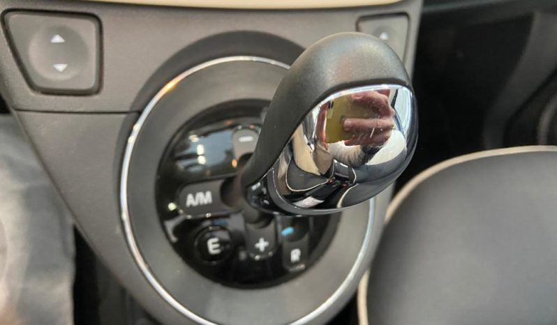 FIAT 500C Cabrio 1.2 69cv Lounge auto '13 75Mkm!!! pieno