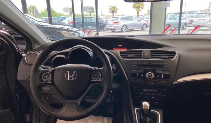 HONDA Civic 1.6 td 120cv Elegance 5 porte '16 pieno