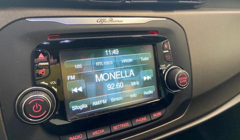 ALFA ROMEO Giulietta 1.4 Turbo 120cv Distinctive Quadrifoglio Verde Line Pack '14 pieno