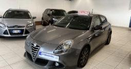 ALFA ROMEO Giulietta 1.4 Turbo 120cv Distinctive Quadrifoglio Verde Line Pack '14