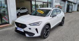CUPRA Formentor 1.5 tsi 150cv 5 porte '21 Bianco Km Zero!!!