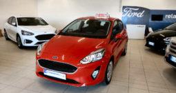 FORD Fiesta 1.1 70cv Plus 5 porte '17 48Mkm.