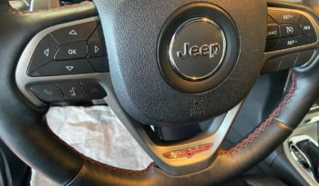 JEEP Grand Cherokee 3.0 V6 mjt II 250cv Trailhawh Awd auto '17 59Mkm!! pieno