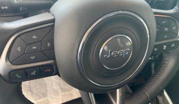 JEEP Renegade 1.3 t4 ddct 150cv Limited 2wd auto '19 12Mkm!!! pieno