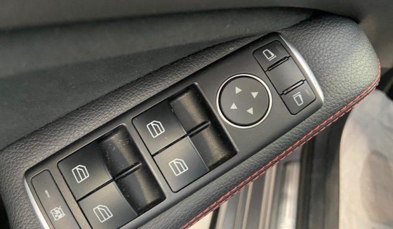MERCEDES Classe A 180 1.6 benzina 122cv Premium 5 porte '16 75Mkm!! pieno