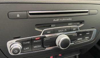 AUDI Q3 2.0 tdi 120cv Business S-Tronic 2wd auto '17 pieno