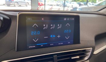 PEUGEOT New 3008 1.2 Puretech 130cv Allure auto '18 benzina!  17Mkm!!! pieno