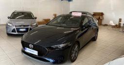 MAZDA 3 2.0L Skyactiv-G M-Hybrid 150cv Exclusive auto '21 3Mkm!!!!