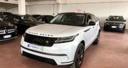 LAND ROVER Range Rover Velar 2.0 td4 180cv S Awd auto '18