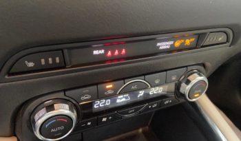 MAZDA CX-5 2.2 Skyactiv-D 175cv Exclusive Awd auto '17 68Mkm pieno