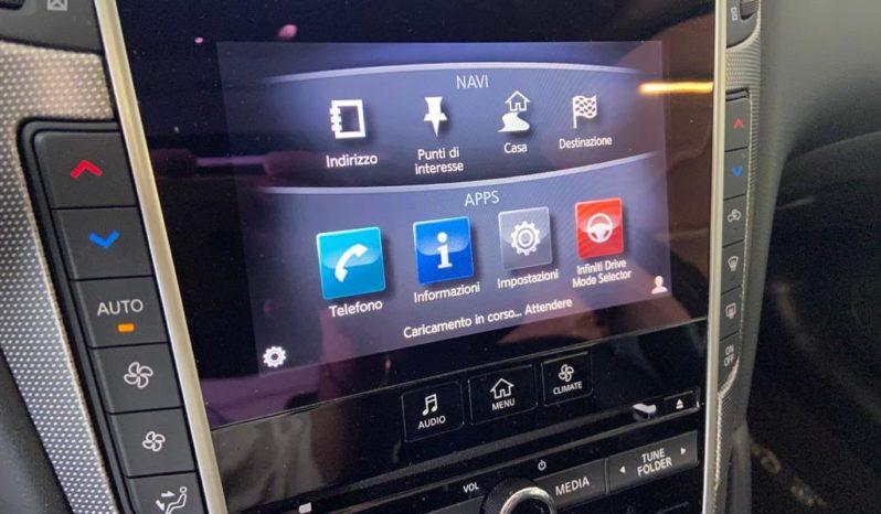 INFINITI Q50 3.5 hybrid S Sport Tech 306cv Awd '16 '63Mkm pieno