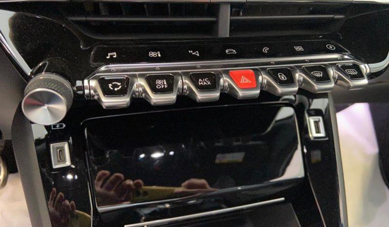 PEUGEOT e-2008 Elettrica 136cv GT-Line auto '21 Km Zero!! pieno