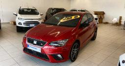 SEAT Ibiza 1.0 tsi 95cv FR 5 porte '21 KmZero!!!