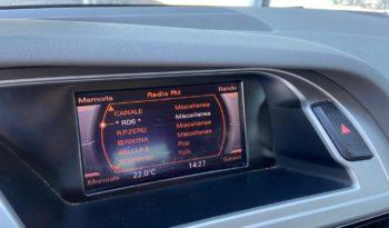 AUDI A4 Avant 2.0 tdi 143cv Multitronic '10 133Mkm pieno