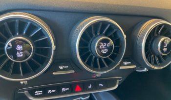 AUDI TT Coupé 2.0 tdi 184cv Ultra S-Line '15 pieno